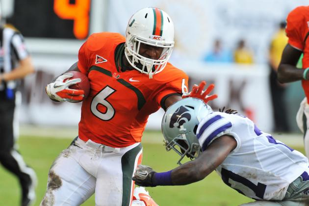 Miami Dolphins 2012 NFL Draft: Jeff Ireland, You Did It