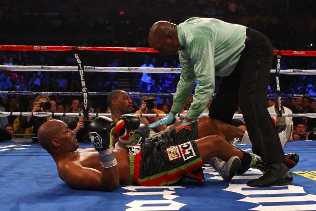 Hopkins vs. Dawson: Time for the Executioner to Hang Up the Gloves