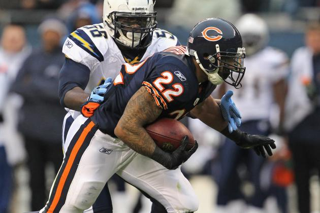 NFL Rumors: Latest Buzz on Matt Forte, Wes Welker and Other Contract Holdouts