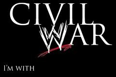 WWE Fantasy: The Civil War for Control