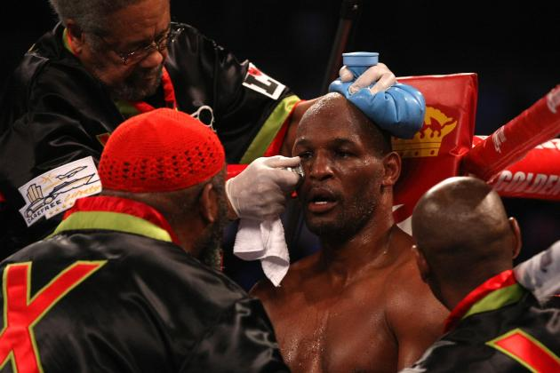 Hopkins vs. Dawson: The Executioner Should Retire After Loss