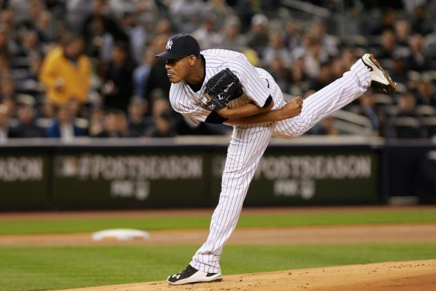 NY Yankees Ivan Nova and Seattle Mariners Felix Hernandez: Tale of 2 Hurlers