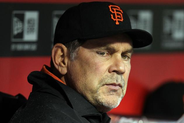 San Francisco Giants: Making Sense of the Split Lineups