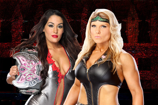WWE Extreme Rules 2012: Why Nikki Bella Must Retain the Divas Title in the Event