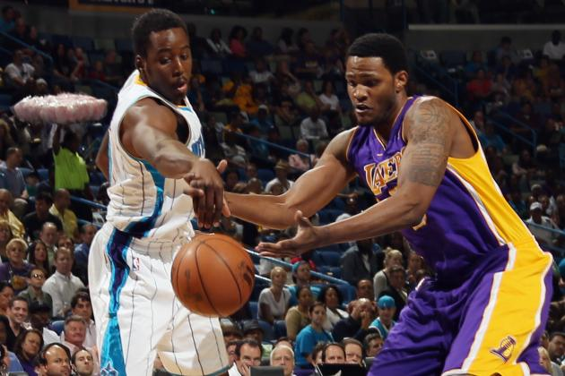 Devin Ebanks: Added Size Gives Lakers Massive Advantage vs. Nuggets