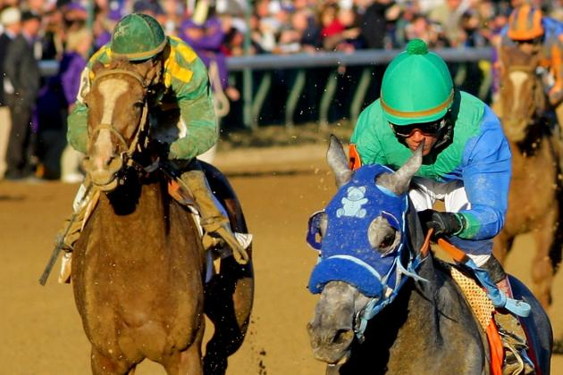Kentucky Derby 2012: Predicting the 138th Running