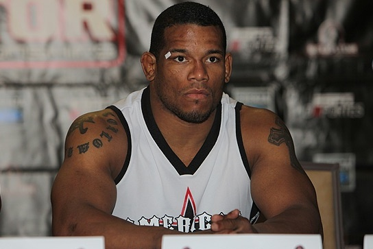 UFC News: Dana White Announces Hector Lombard vs. Brian Stann