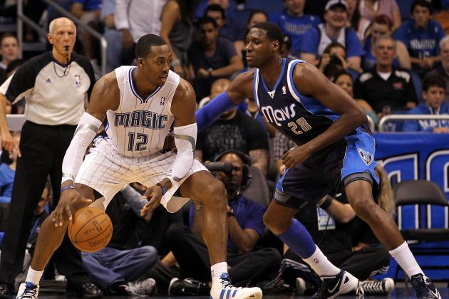 Dwight Howard Trade Rumors: Latest Rift Proves His Time in Orlando Is Numbered