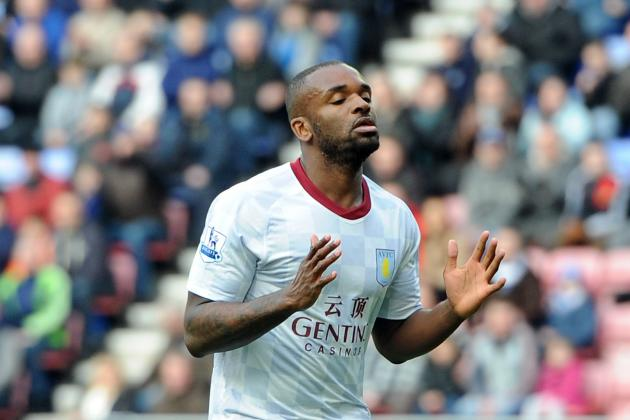 Aston Villa: Loss of Veteran Leadership on Pitch Has Been Cause of Bad Form