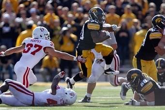 Iowa Hawkeyes Football 2012: Depth Chart Part 2, Running Backs