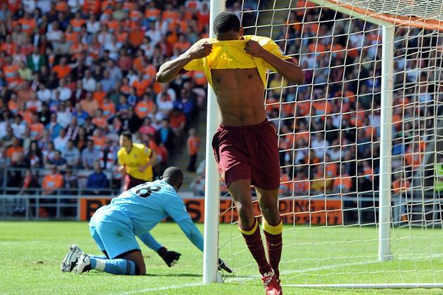 Arsenal News: Abou Diaby Injured Again