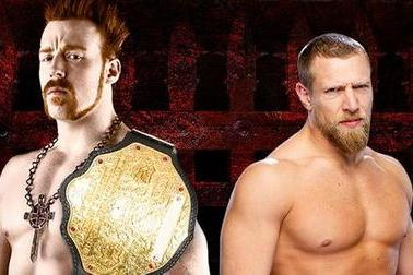 WWE Extreme Rules 2012 Results: Sheamus Retains World Title vs. Daniel Bryan