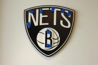 Brooklyn Nets Logo: Leaked Photo Displays Bland Design