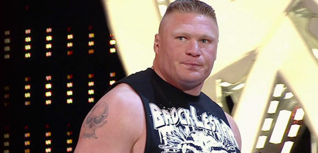 WWE Extreme Rules 2012 Results: Live Coverage, Updates on Brock Lesnar's Return