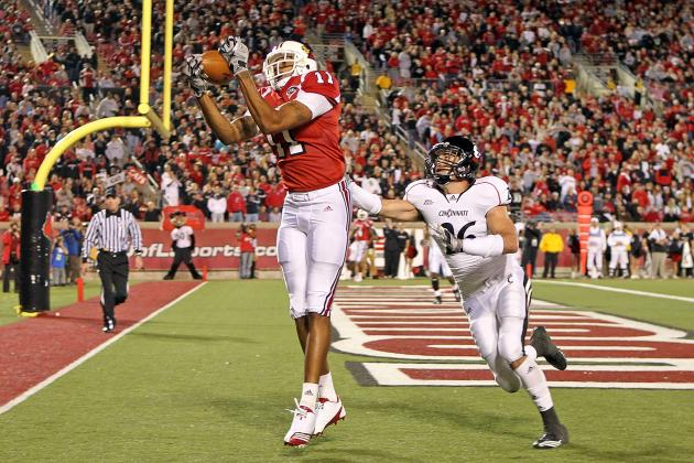 Kansas City Chiefs: 3 Undrafted Free Agents Team Should Pursue