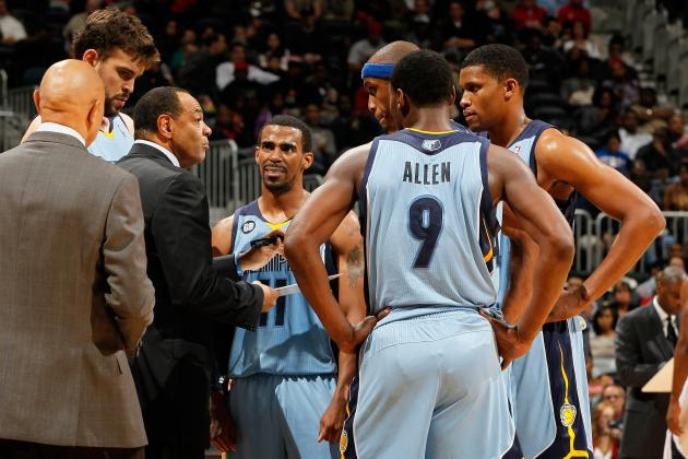 NBA Playoffs 2012: The 1 Team in the West No One Wants to Face
