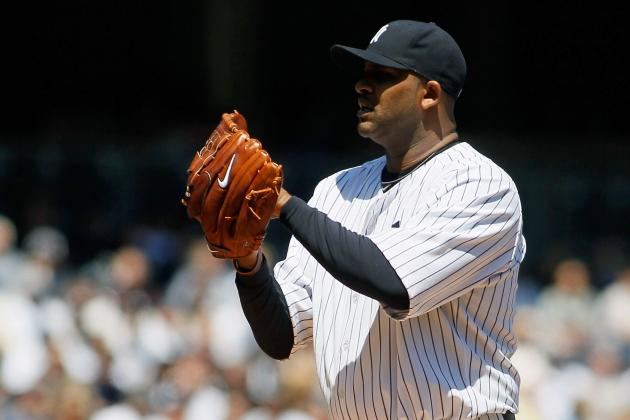 CC Sabathia: The Yankees' Mr. Reliable