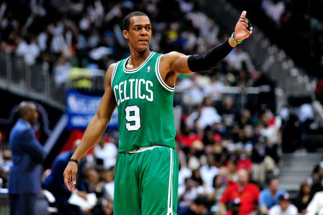 Rajon Rondo: Boston Celtics Star Doesn't Deserve Suspension for Outburst