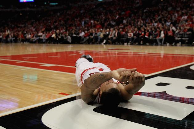 Is All Hope Lost for the Chicago Bulls?
