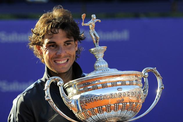 2012 French Open Odds: Rafael Nadal Reigns Supreme