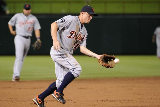 Oakland Athletics Should Not Sign Third Baseman Brandon Inge