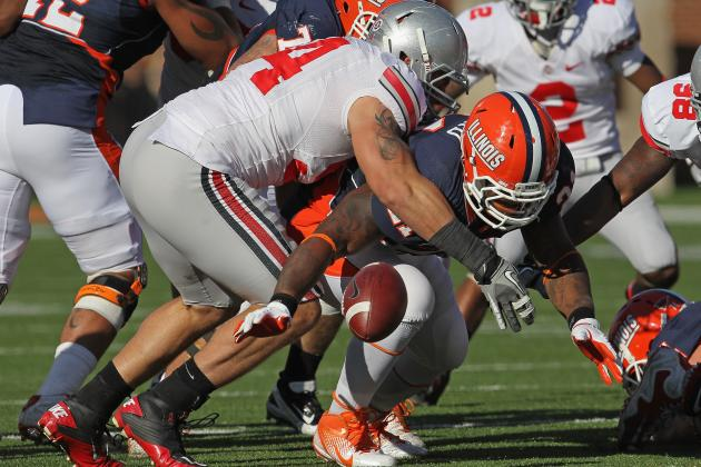 Ohio State Football: Why the Buckeyes Could Have Multiple 1st-Rounders in 2013