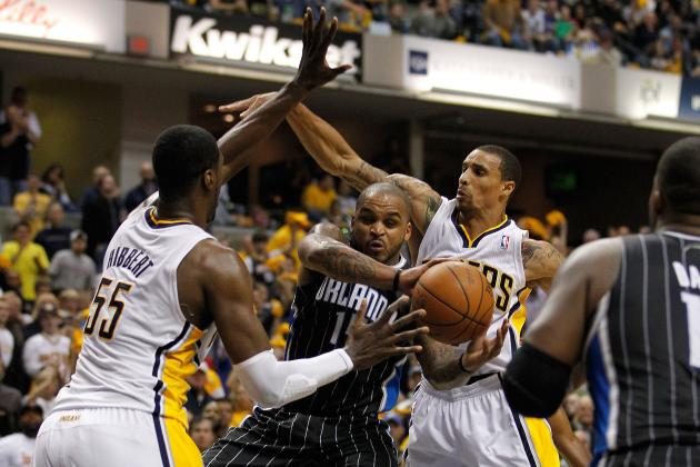 NBA Playoffs 2012: The Indiana Pacers Did Not Choke; What They Did Was Worse