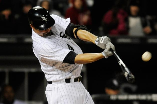 Paul Konerko, 500 Home Runs and the Hall of Fame Debate