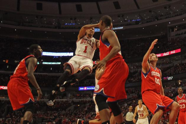 2012 NBA Playoffs: Chicago Bulls Need to Stay Mentally Strong with No Rose