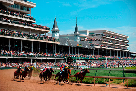 Kentucky Derby 2012: Post Time, TV Schedule, Post Positions Info