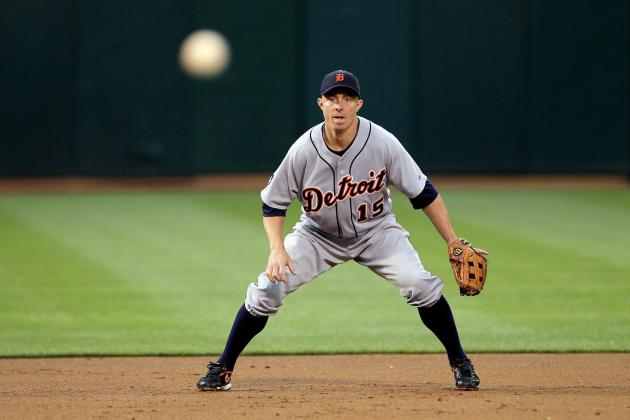 Detroit Tigers Release Brandon Inge, Oakland's Billy Beane Plays Moneyball Card