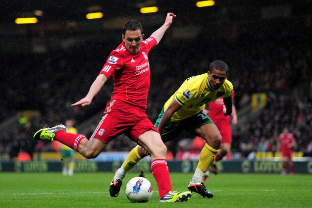Stewart Downing: Is He Really Worth Keeping at Liverpool FC?