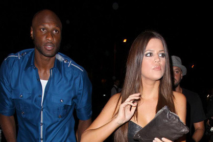 Lamar Odom and Khloe Kardashian Reportedly Canceling TV Show Is Right Move