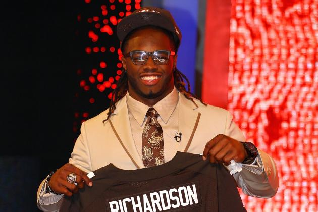 NFL Draft 2012: The SEC's Championship Success Translates to the NFL Draft