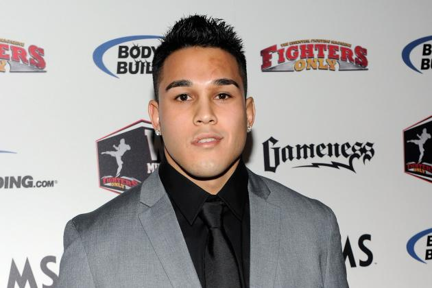 Brad Tavares Talks UFC on Fuel, Chael Sonnen, Anderson Silva and More