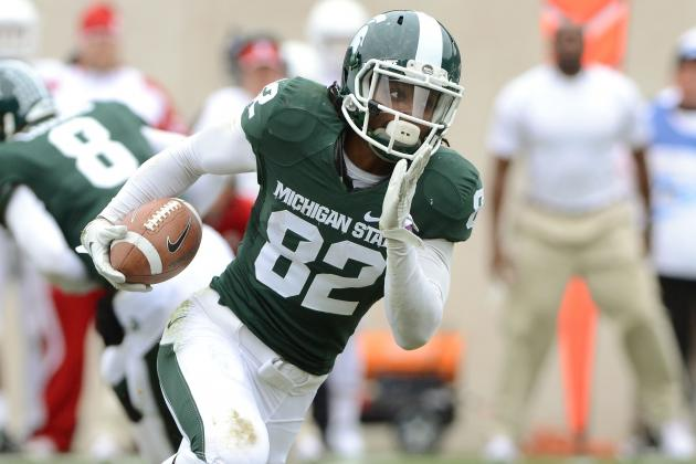 NFL Draft 2012: The Big Ten's 5 Biggest Steals of the Draft
