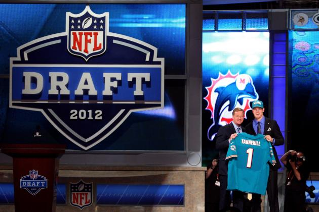 2012 NFL Draft Grades: Why All Teams Should Receive Incomplete Grades for Now