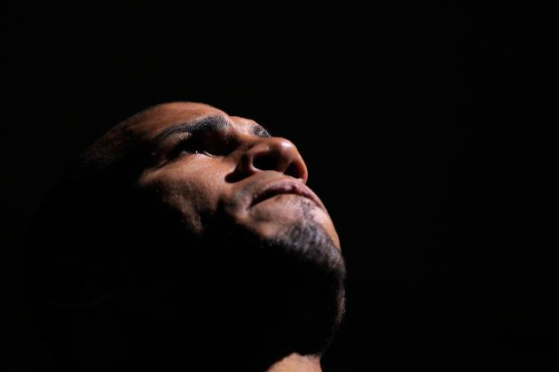 Mayweather vs. Cotto: Miguel Cotto Fights Back