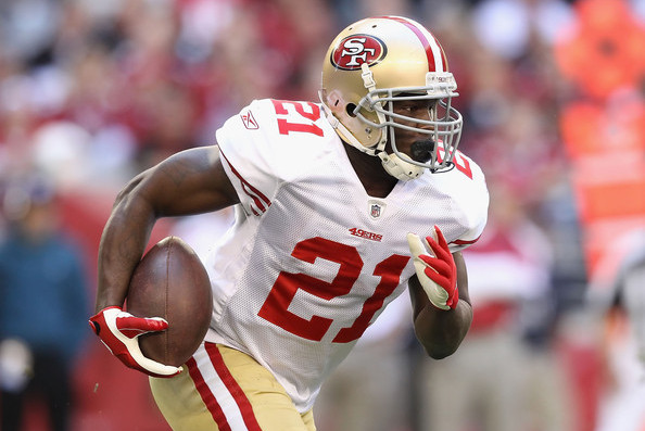 San Francisco 49ers: What a Crowded Backfield Means in 2012
