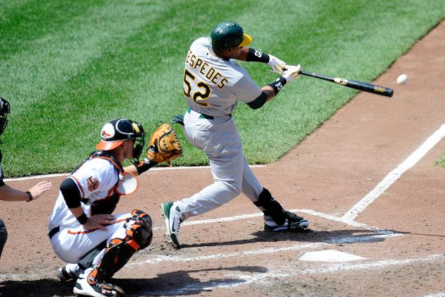 Trades the Oakland Athletics Need to Make to Contend in the AL West