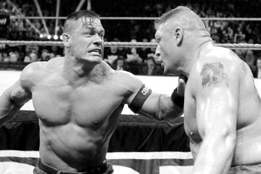 WWE Extreme Rules 2012: Brock Lesnar's Loss to John Cena Makes Perfect Sense