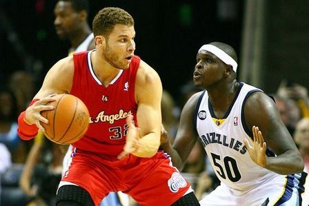 2012 NBA Playoffs: Los Angeles Clippers Show Both Good and Bad in Comeback Win