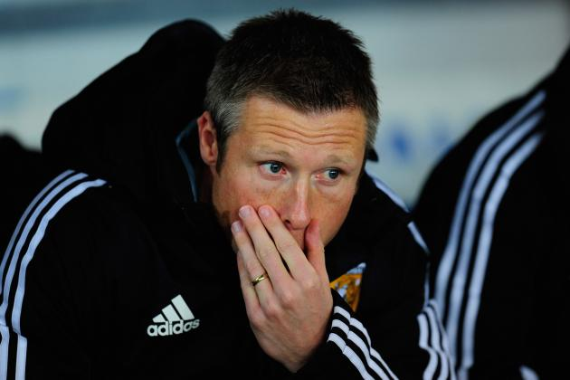 Championship Side Hull City Allegedly Part Ways with Manager Nick Barmby