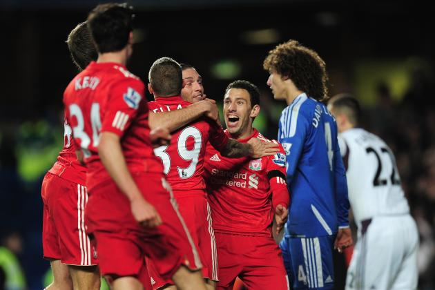 Chelsea vs Liverpool: Preview, Live Stream, Start Time and More for FA Cup Final