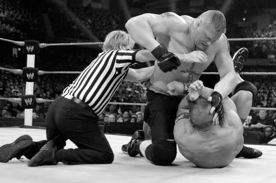 WWE Extreme Rules 2012: Internal Reaction to Last Night's Pay-Per-View