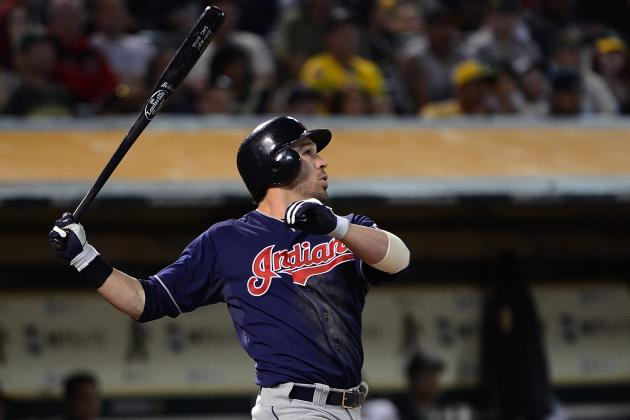 Fantasy Baseball Sleepers 2012: 4 Players Guaranteed to Win Your League