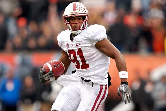 Chris Owusu: Should San Francisco 49ers Have Taken a Chance on Undrafted WR?