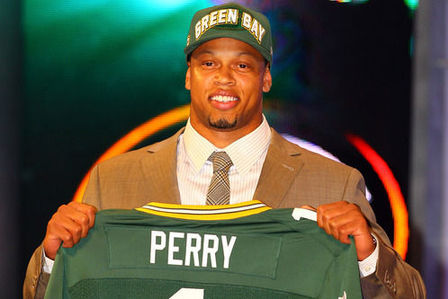 Green Bay Packers: 2012 Draft Class Better Be Ready to Play Like Veterans