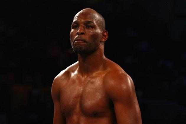 Hopkins vs. Dawson: Loss to Chad Dawson Doesn't Mar Bernard Hopkins' Legacy