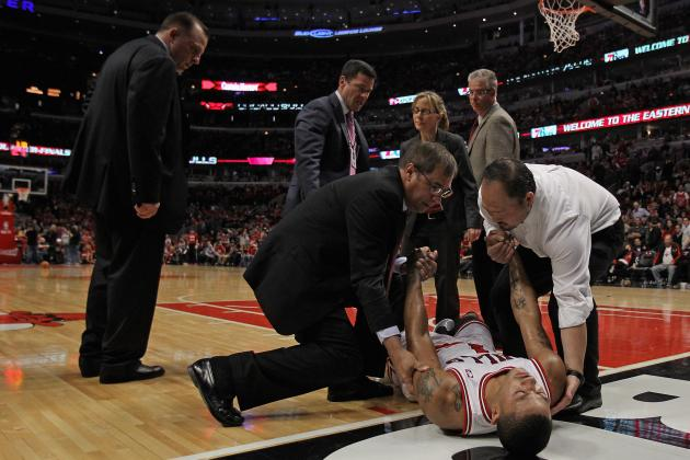 Derrick Rose: Is Tom Thibodeau Being Unfairly Blamed for Injury?